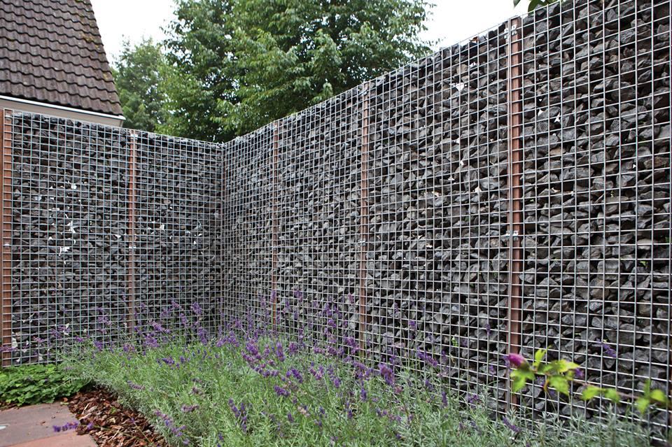 Ontwerp van uw tuin h w hoveniers - Tuin ontwerp exterieur ontwerp ...